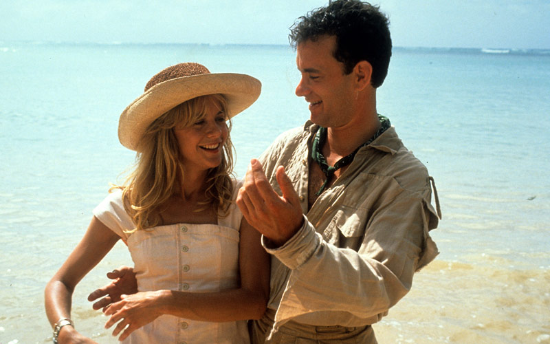 OMG! Meg Ryan and Tom Hanks are reuniting on-screen for her directorial debut film