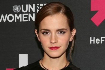 Emma Watson just announced her newest book club pick, and it sounds amazing