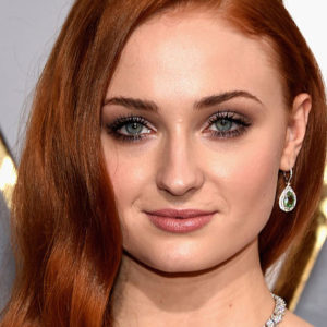 Sophie Turner posted a cryptic tattoo photo and we have so many questions
