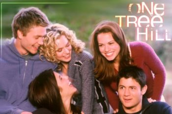 "There was a ""One Tree Hill"" reunion, and we think our hearts just burst"