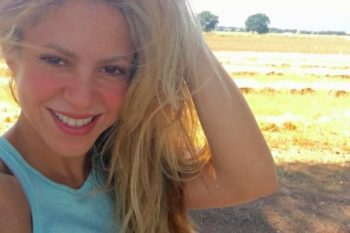 Shakira's 17-month-old son is literally the cutest human being ever and here's proof