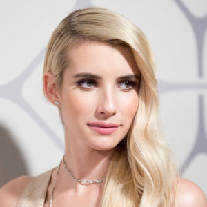 Emma Roberts somehow got even cuter with this hilarious Snapchat