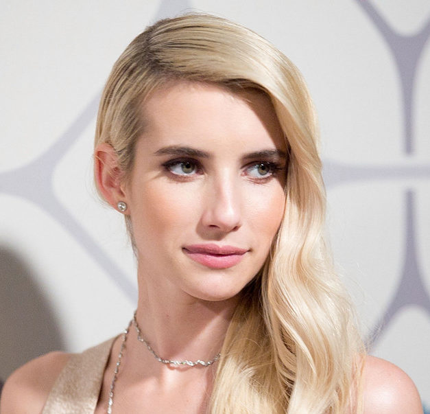 This Emma Roberts outfit is the definition of fall chic