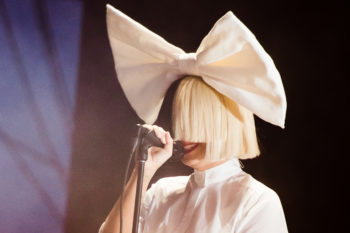 "Sia just got her first number one song with ""Cheap Thrills,"" and it's obviously about time this happened"
