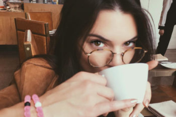 Kendall Jenner is freeing her nipples and doesn't care what you think — girl YASS