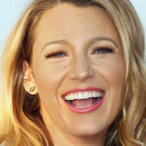 Blake Lively made the most delicious-looking summer berry shortcake and we want it now