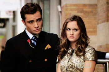 "These actors want to bring back ""Gossip Girl,"" and we are SO DOWN"