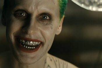 The Joker looks mysteriously dapper in the new picture Jared Leto just posted