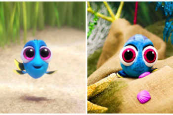 Exclusive: We just found out Disney is making Baby Dory toys and we need them all ASAP!