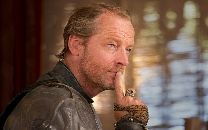 "This ""Game of Thrones"" theory may have figured out who will save Ser Jorah"