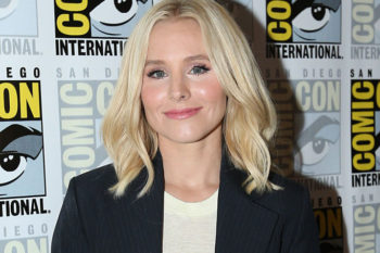 9 clothing items to help you achieve Kristen Bell's famous wedding look