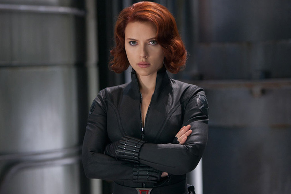 "OMG, Joss Whedon would be down to direct the potential ""Black Widow"" film"