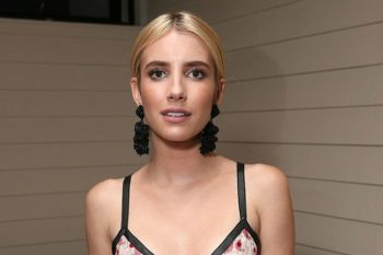 Emma Roberts' latest Instagram is pure, unfiltered glam
