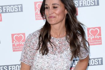 WANT: Pippa Middleton and Camilla Alves wore the same gorgeous floral dress in the same week