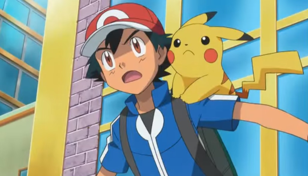 This is really happening: People are naming their babies after Pokémon