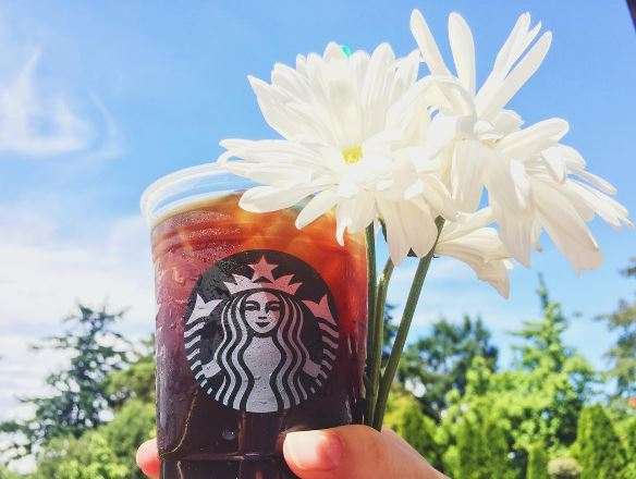 This is not a drill: You can now make Starbucks Cold Brew at home