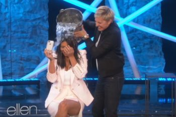 Remember the Ice Bucket Challenge? It helped fund a major breakthrough in ALS research