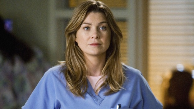 "Ellen Pompeo reveals why she won't leave ""Grey's Anatomy,"" and the reason might surprise you"