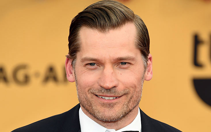 "Just 15 beautiful photos of Nikolaj Coster-Waldau, aka Jaime Lannister your ""Game of Thrones"" love"