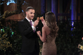 "Vinny's badass mom Gina stole the show on ""The Bachelorette: Men Tell All"""