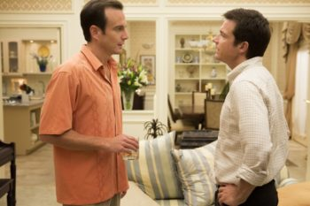 """Cue up the final countdown, we are *SO CLOSE* to """"Arrested Development"""" Season 5"""