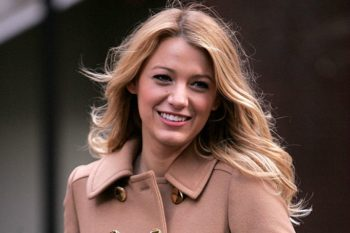 "How Blake Lively feels about a ""Gossip Girl"" reunion might surprise you"