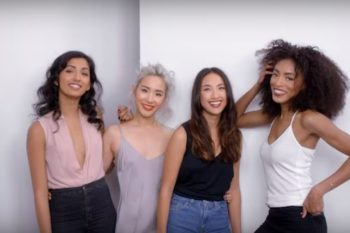Bobbi Brown's new diverse ad campaign is everything the makeup industry needs