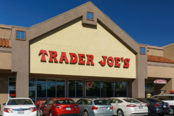 This trick will save you SO much money at Trader Joe's
