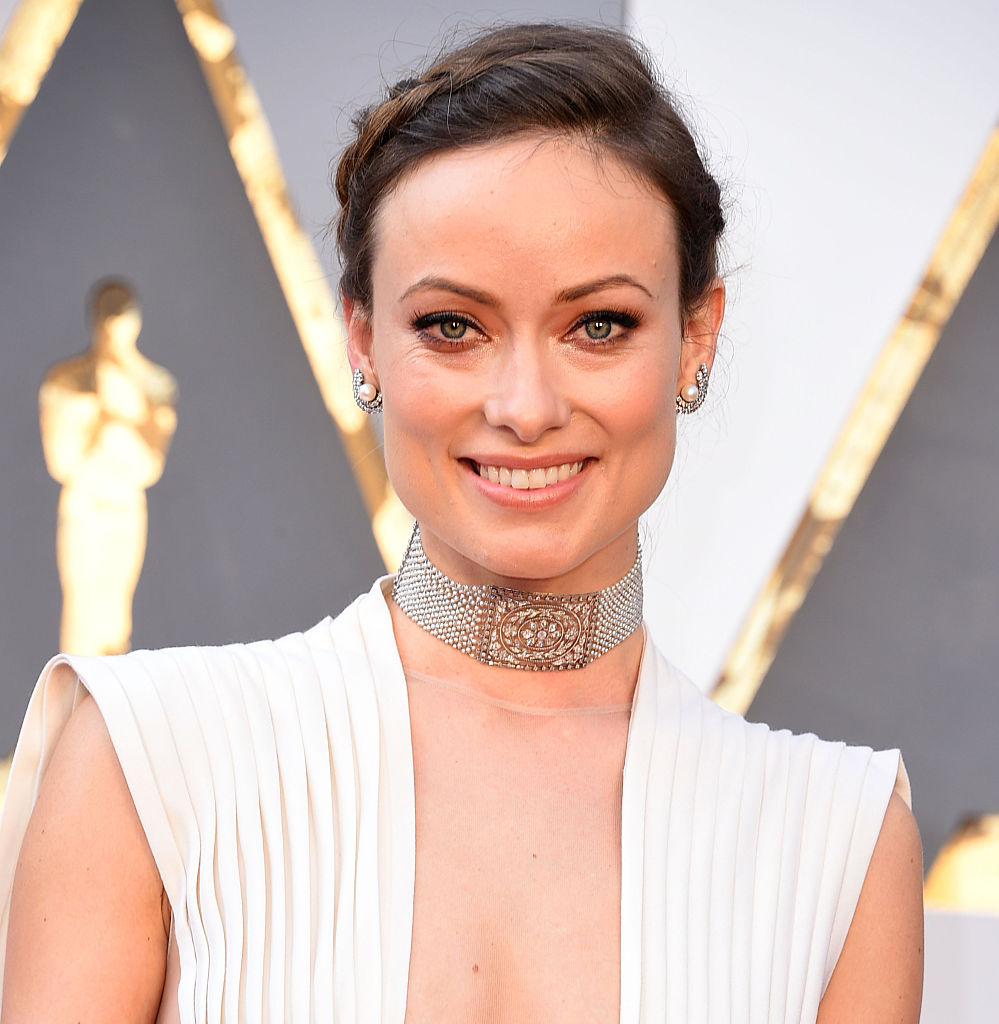 Olivia Wilde was told to show more skin to break into Hollywood