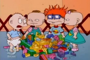 This horrifying 'Rugrats' theory is definitely NOT true, according to creator