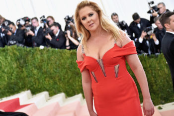 Amy Schumer confirms our deepest hope—she'd totes be friends with Lorelai Gilmore