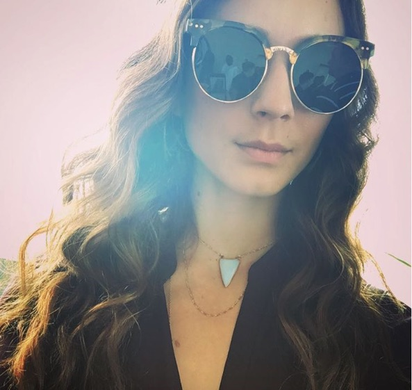 """Pretty Little Liars'' Troian Bellisario opened up about the election, and it was so hilarious — and important"