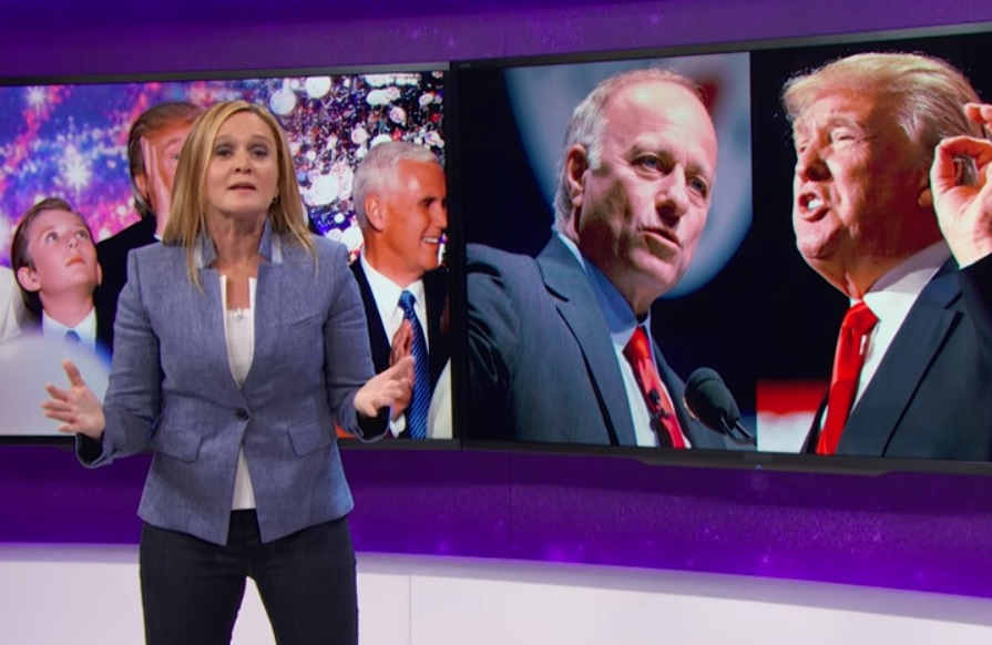 This Samantha Bee segment hilariously points out the flaws with #AllLivesMatter