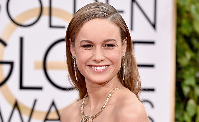 Brie Larson just dropped some wisdom about trolls, and it's *so* important