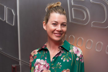 Why awesome mom Ellen Pompeo is grateful for the role models in her daughters' lives