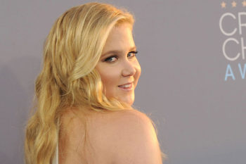 Amy Schumer just posted the most amazing #tbt video and it's so adorable it hurts