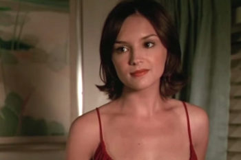 Rachel Leigh Cook is freaking ageless, and we want to know her secret!