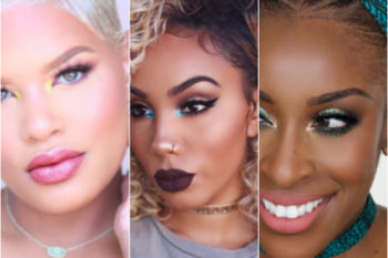 Why the B.O.M.B. makeup challenge matters