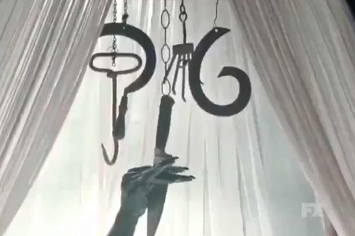 "There are three more ""American Horror Story"" teasers, and they are the creepiest yet"