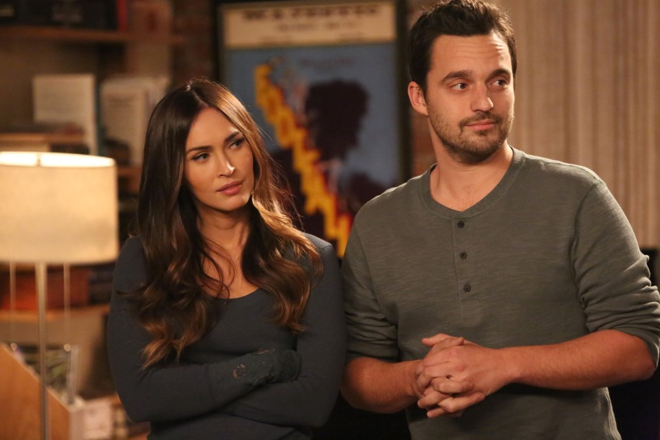 "Prepare for loft drama: Megan Fox is coming back to ""New Girl"""