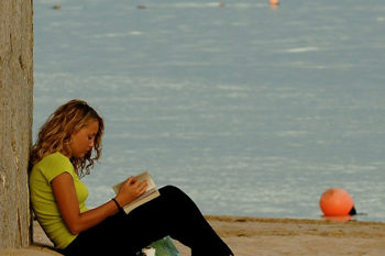 The beach reads everyone is obsessed with this summer