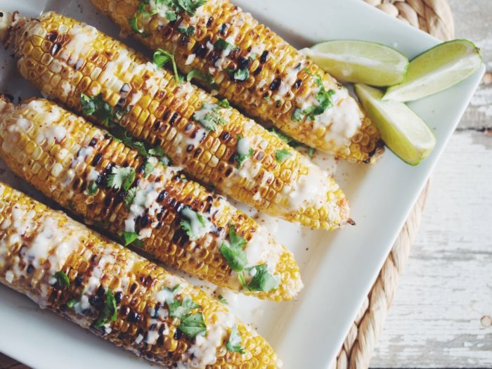8 summer BBQ recipes for your vegetarian bestie