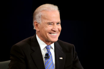 OMG Joe Biden is going to guest star on 'Law & Order: SVU' because the world is a magical place