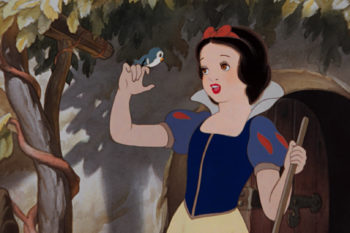 "This insane theory says ""Snow White"" is a sequel to ""Lord of the Rings"""