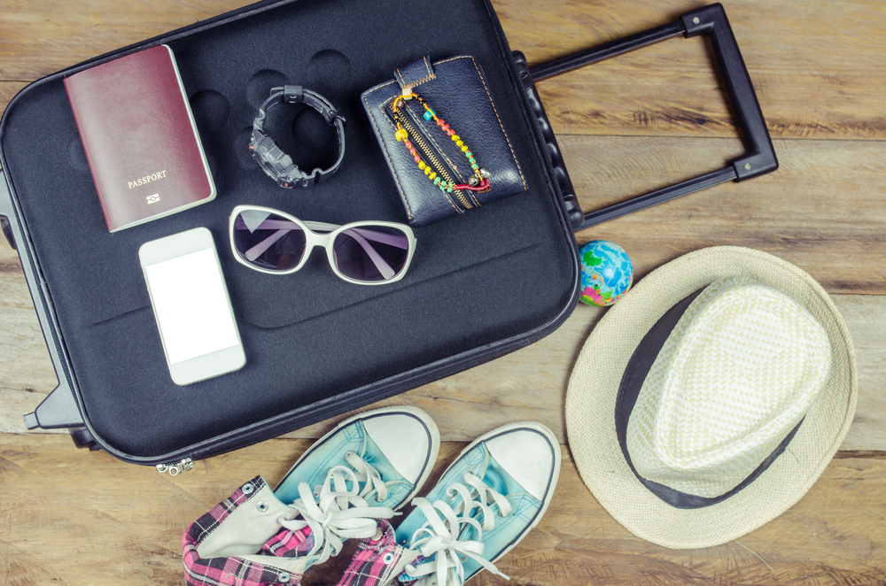 Here's the REALLY good reason you should use *all* of your paid vacation time