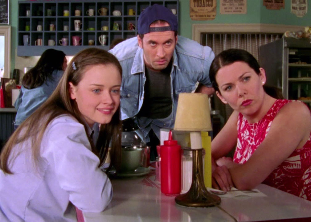 "15 real reasons why the world is obsessed with ""Gilmore Girls"""