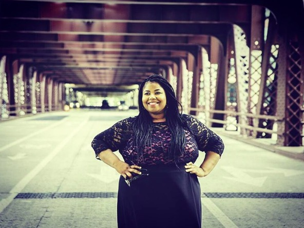 This #ladyboss is making plus-sized, customizable clothing a reality