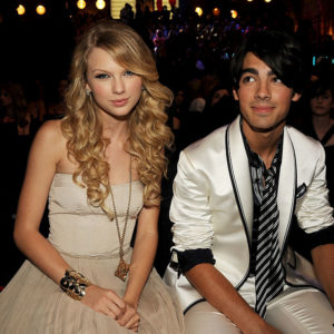 "You will cringe when you watch Joe Jonas play ""Marry, Shag, Kill"" with his exes"