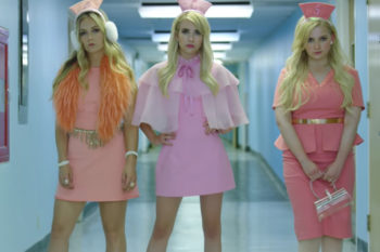 """The first """"Scream Queens"""" Season 2 promo is here – and it's everything we could have asked for"""