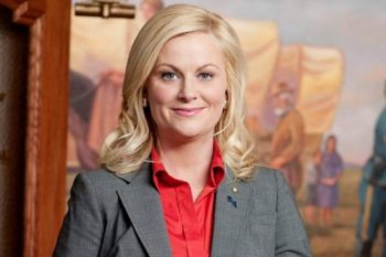 The internet got all kinds of nostalgic about Leslie Knope after Hillary Clinton's nomination